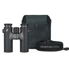 Swarovski CL Companion 10 x 30 Antraciet met Wild Nature Accessory Package
