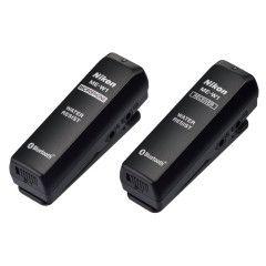 Nikon ME-W1 Draadloze Microfoon
