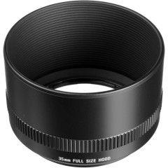 Tweedehands Sigma 35mm full size lens hood voor 105mm f/2.8 EX DG OS HSM Macro Sn.:CM5792