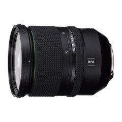 Pentax HD D FA 24-70mm f/2.8 ED SDM WR