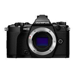 Olympus E-M5 Mark II Body Zwart