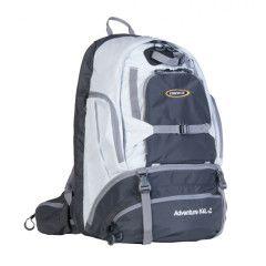 Naneu Pro K4L V2 Adventure Backpack SLR-Laptop 17 removable pack - Diamond