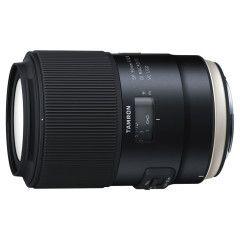 Tamron SP 90mm f/2.8 Macro 1:1 Di VC USD - Canon