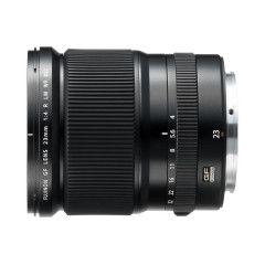 Fujifilm GF 23mm f/4.0 R LM WR
