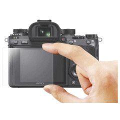 Sony PCK-LG1 Screenprotector Gehard Glas voor de Sony A9/RX10IV