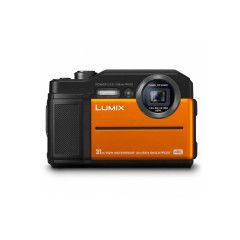 Panasonic Lumix DC-FT7 - Oranje