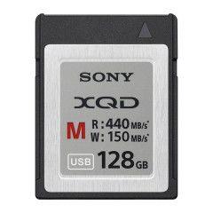 Sony 128GB M-Series XQD-kaart