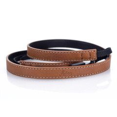 Leica D-Lux (Typ 109) Neck strap leather