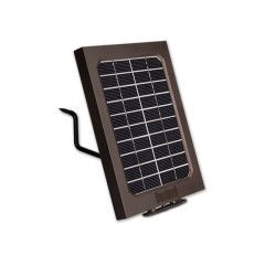 Bushnell Solar Panel - voor Trophy cam HD 2014 + Wireless