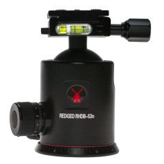 Redged RHDB-53N Professional Ball Head B-Serie