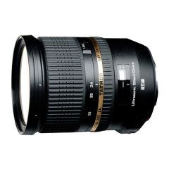 Tamron SP 24-70mm f/2.8 SP Di USD Sony
