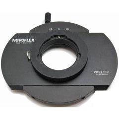 Novoflex Shift Adapter voor Balpro 1 en Balpro T/S