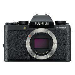 Fujifilm X-T100 Body Zwart