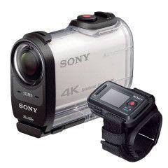 Sony FDR-X1000VR 4K action cam - Remote kit