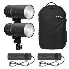 Profoto B10 Plus Duo Kit
