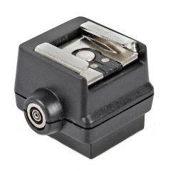 405 Photogear Hot shoe adapter sony