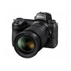 Nikon Z7 + 24-70mm f/4.0