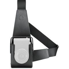 Leica Q (TYP 116) Holster zwart leer