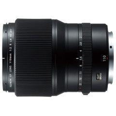Fujifilm GF 110mm f/2.0 R LM WR