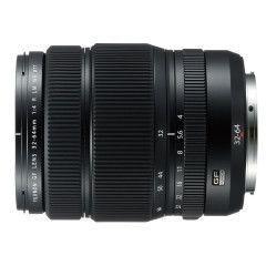 Fujifilm GF 32-64mm f/4.0 R LM WR