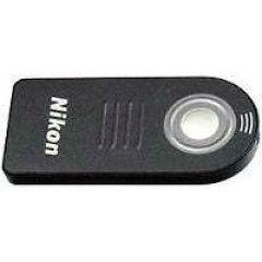 Nikon ML-L3 afstandbediening D80/D70/s/50/F75/F65