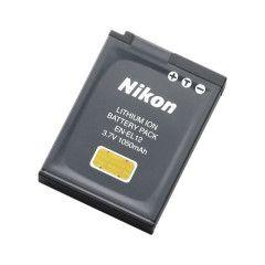Nikon EN-EL12 accu Coolpix a900/AW130