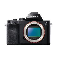 Demo Sony A7 body Sn.:S014029461C