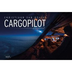 Boek Cargopilot - Christiaan Van Heijst