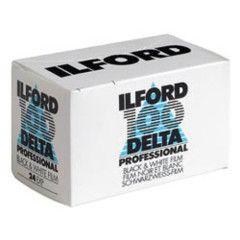 Ilford Delta 100 Prof. 135 / 36 1 cassette