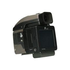 Tweedehands Leaf Aptus 75 Digital Back met Hasselblad H1 Sn.:CM6095