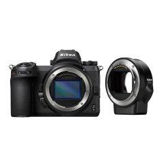 Nikon Z6 + FTZ Adapter PRE ORDER