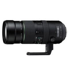 Pentax HD D FA 150-450mm f/4.5-5.6 ED DC AW