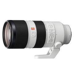 Sony 70-200mm f/2.8 GM OSS FE-Mount