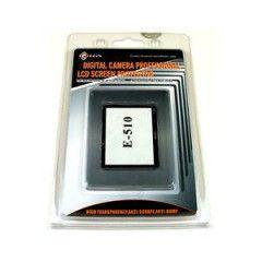 GGS Screenprotector voor Olympus E-410 en E-510
