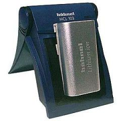 Hahnel MCL103 Panasonic snellader