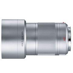 Leica APO-Macro-Elmarit-TL 60mm f/2.8 Asph - Zilver