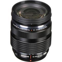 Olympus M.ZUIKO Digital 12-40/2.8 PRO w/ Lens hood