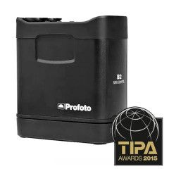 Profoto B2 250 AirTTL Power Pack zonder accu (901107)