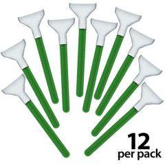 VisibleDust Sensor Cleaning swabs MXD-100 (green) 1.3x (12 stuks)