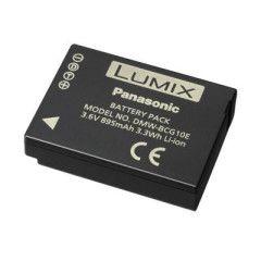 Panasonic DMW BCG10E accu TZ6/TZ7 TZ7/TZ10