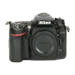 Tweedehands Nikon D7100 - Body Sn.:CM9284