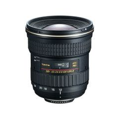 Tokina 12-24mm f/4.0 AT-X PRO DX II Canon