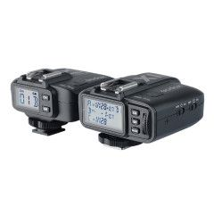 Godox X1 transmitter receiver set voor Sony