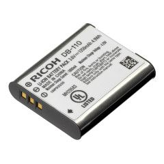 Ricoh DB-110 OTH Rechargeable Battery
