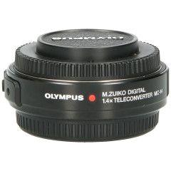 Tweedehands Olympus MC-14 Teleconverter 1.4x Sn.:CM0355