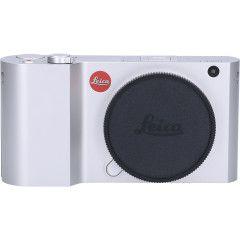 Demomodel Leica T Body (Typ 701) - Zilver
