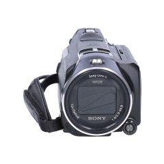 Tweedehands Sony HDR-PJ810E Sn.:CM2057