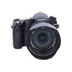 Tweedehands Sony DSC-RX10 III Sn.:CM2368