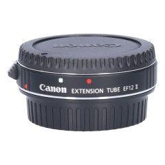 Tweedehands Canon EF tube 12mm II Sn.:CM2858