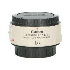 Tweedehands Canon EF 1.4x II Extender Sn.:CM9968